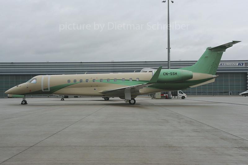 2013-09-18 CN-SSH Embraer 135