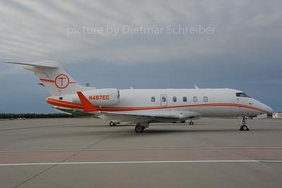 2013-09-18 N497EC BD100 Challenger 300