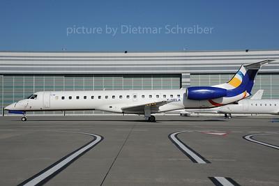 2013-10-31 F-HELA Embraer 145