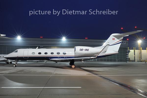2014-01-24 OE-IRE Gulfstream 5