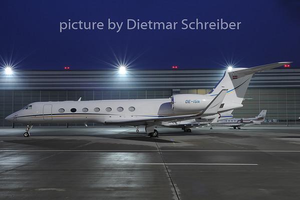 2014-01-24 OE-ISN Gulfstream 5