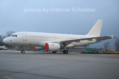 2014-01-20 OE-LJG Airbus A319