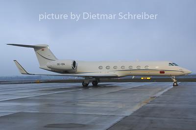 2014-01-20 OE-ISN Gulfstream 5