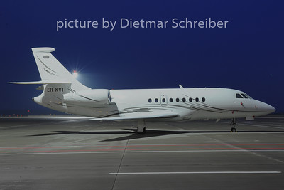 2014-01-24 ER-KVI Falcon 2000