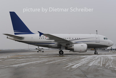 2014-01-27 OE-ICE Airbus A318