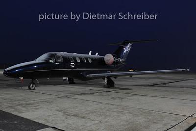 2014-01-24 OE-FWM Cessna 525