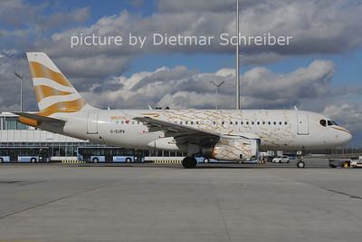 2014-02-28 G-EUPA Airbus A319 British Airways