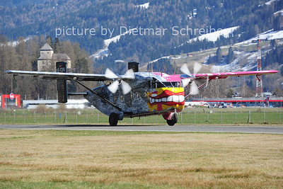 2014-03-29 OE-FDN Shorts Skyvan Pink Aiviation