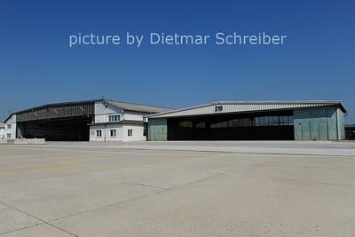 2014-04-30 Vienna Airport
