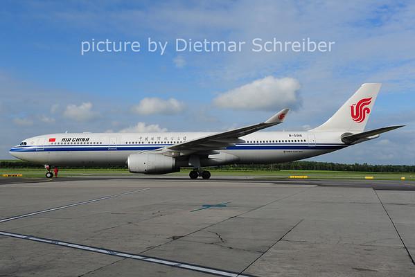 2014-05-30 B-5916 Airbus A330-300 Air China
