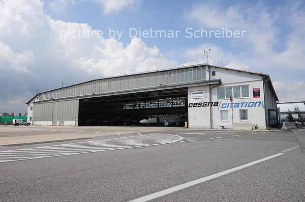 2014-05-27 Vienna Airport