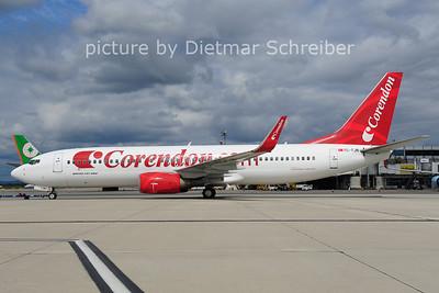 2014-05-30 TC-TJN Boeing 737-800 Corendon
