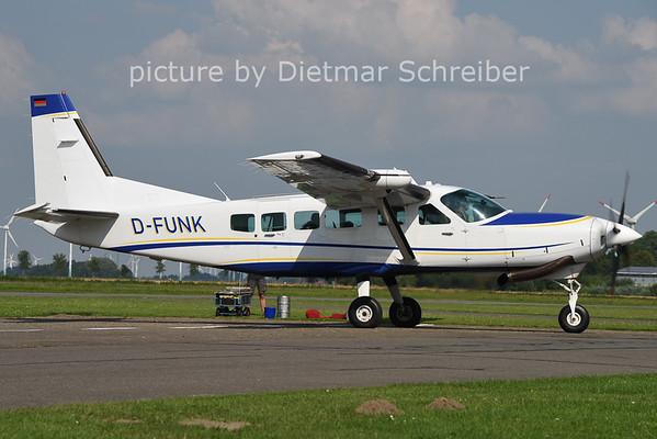 2014-07-28 D-FUNK Cessna 208 Caravan