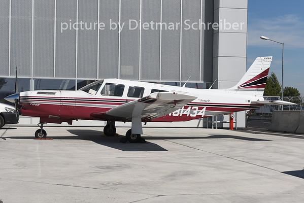 2014-08-29 N81434 Piper 32