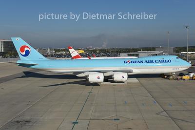 2014-08-29 HL7623 Boeing 747-8 Korean Air