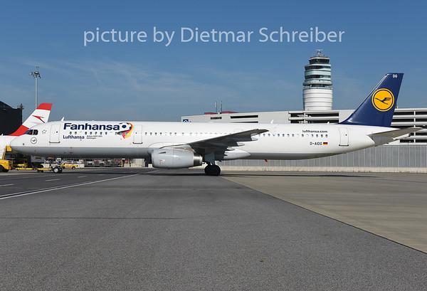 2014-08-29 D-AIDG Airbus A321 Lufthansa