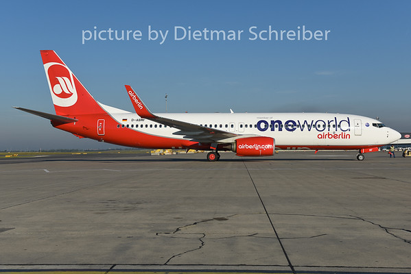 2014-08-29 D-ABMF Boeing 737-800 Air Berlin