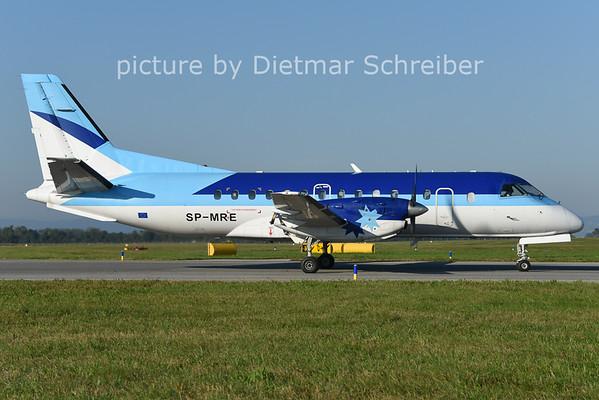 2014-09-24 SP-MRE Saab 340