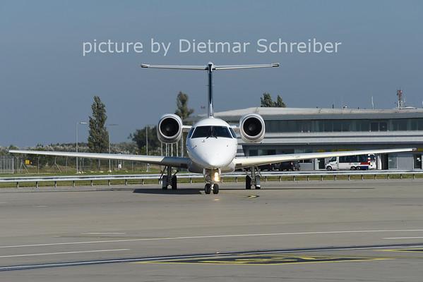 2014-09-24 PH-DND Embraer 145 Denim AIr