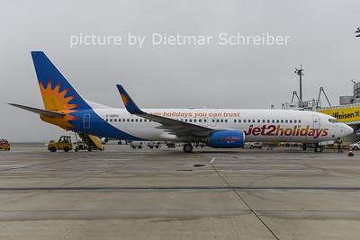 2014-11-28 G-GDFD Boeing 737-800 Jet 2