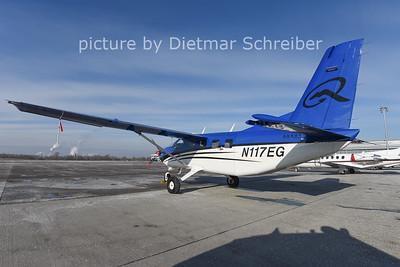 2014-12-31 N117EG Kodiak 100