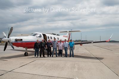 2015-05-30 OE-EKD Pilatus PC12