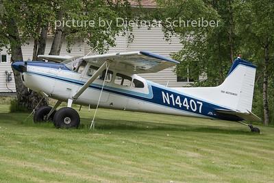 2015-06-20 N14407 Cessna 185