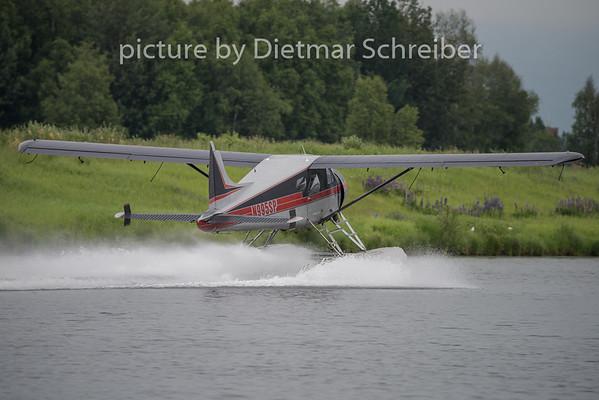 2015-06-20 N995SP Dash 2 Beaver