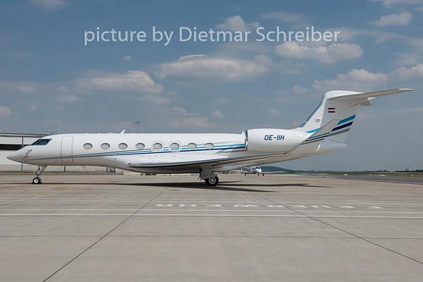 2015-07-02 OE-IIH Gulfstream 650