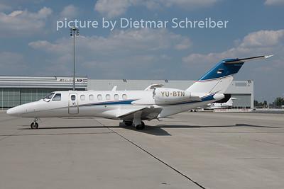 2015-07-02 YU-BTN Cessna 525 Citationjet
