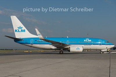 2015-07-02 PH-BGW Boeing 737-700 KLM
