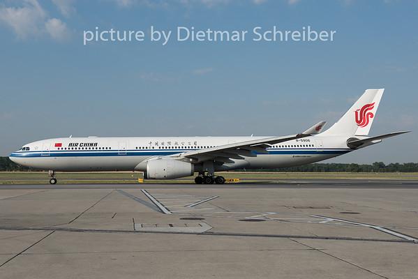 2015-07-02 B-5906 Airbus A330-300 Air China
