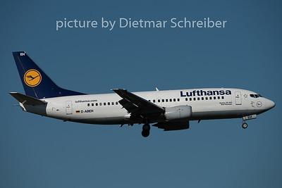 2015-08-29 D-ABEH Boeing 737-300 Lufthansa