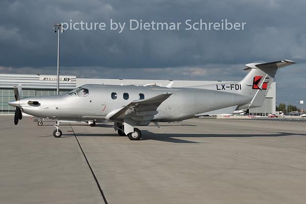 2015-09-29 LX-FDI Pilatus PC12