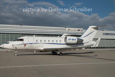 2015-09-29 VP-BKA CL600