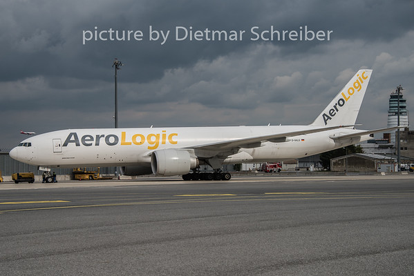 2015-09-30 D-AALG Boeing 777-200 Aerologic