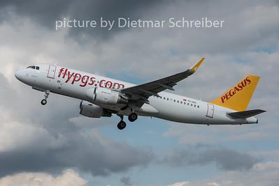2015-09-29 TC-DCI Airbus A320 Pegasus