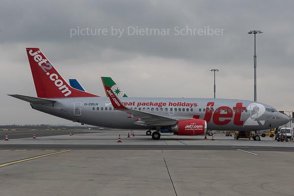 2015-11-27 G-CELH Boeing 737-300 Jet 2