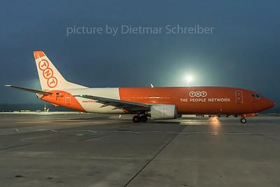 2015-11-26 OE-IAF Boeing 737-400 TNT