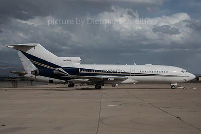2016-03-07N606DH Boeing 727-100