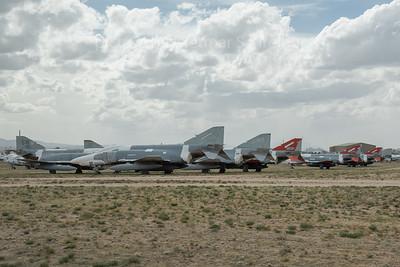 2016-03-07 Davis Monthan Air Force Base