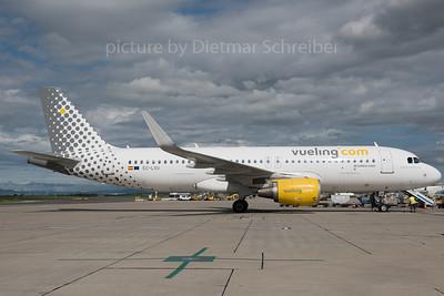 2016-05-31 EC-LVU AIrbus A320 Vueling