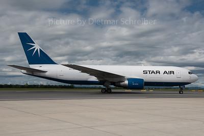 2016-05-31 OY-SRG Boeing 767-200 Star Air