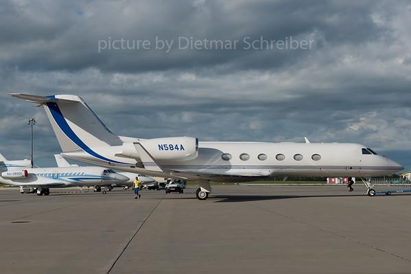2016-05-31 N594A Gulfstream 450