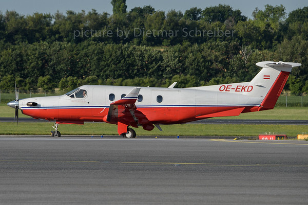 2016-06-28 OE-EKD Pilatus PC12