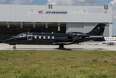 2016-06-28 OE-GMD Learjet 60