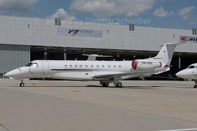 2016-06-28 PR-CRG Embraer 135