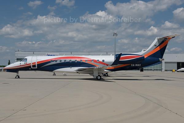 2016-06-28 XA-MAX Embraer 135