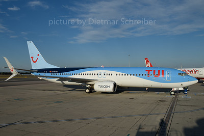 2016-09-30 D-ATUC Boeing 737-800 TUI Fly