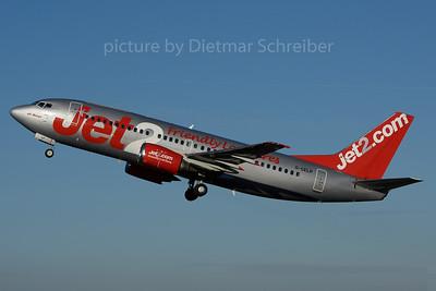 2016-10-31 G-CELP Boeing 737-300 Jet2